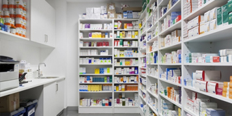 24x7 in-house pharmacy service - South Delhi & Palwal