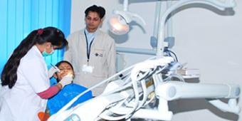Dental centre clinic south delhi
