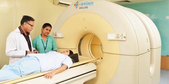Radiology & Imaging Clinic South Delhi and Palwal